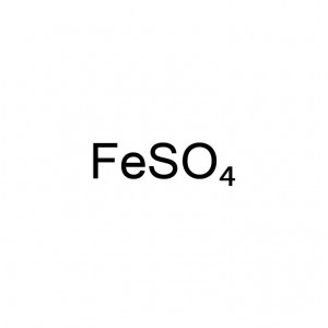 FeSO4