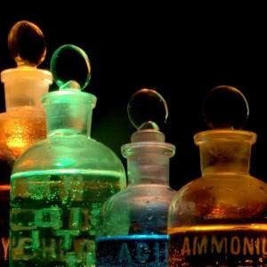 Chemicaliën (vanaf leverancier)
